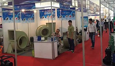宿州2018中国泵与电机展览会,万通风机参展会场中心!