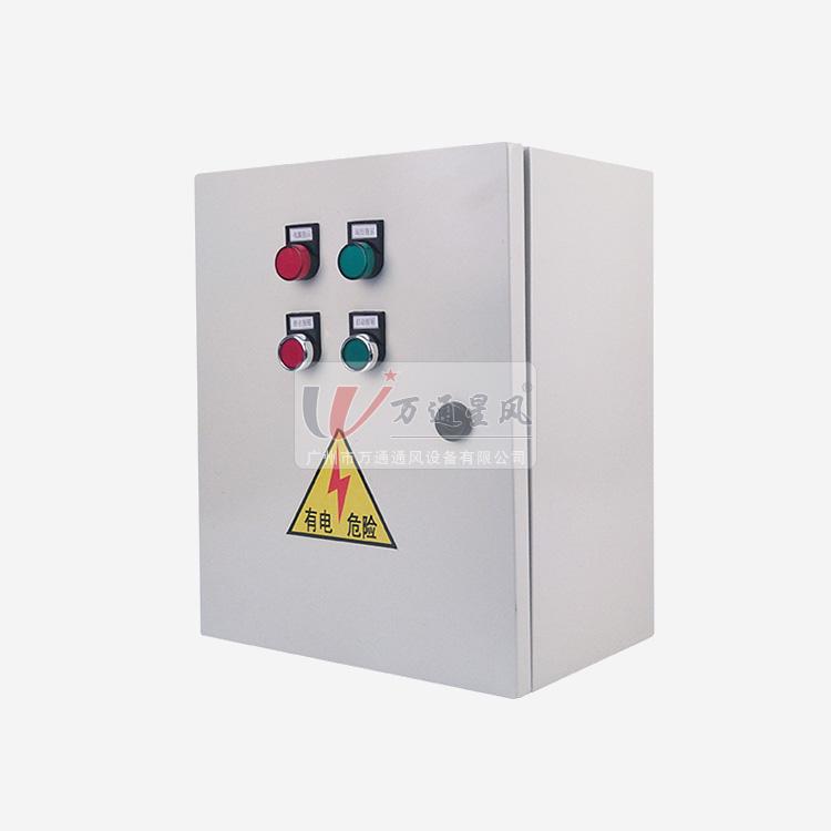 黑龙江直接起动电控箱